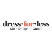 dress-for-less Gutschein 10% Rabatt bei Anmeldung zum Newsletter
